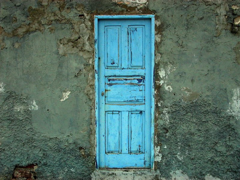 Huzura açılan kapı