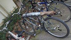Bir odun her şeyi çözer