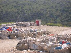 çöp ayrışımı