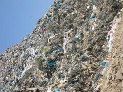 çöp dağları 1