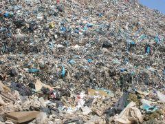 çöp dağları 2