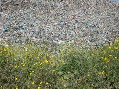 çöp dağları 3