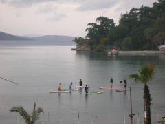 sörf eğitimi