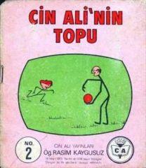Cin Ali