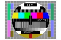 TRT açılış sayfası