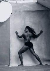 Pirelli Takvimi 2016 - Serena Willams