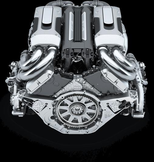 Bugatti Chiron, 2016 Fotoğraf Motor