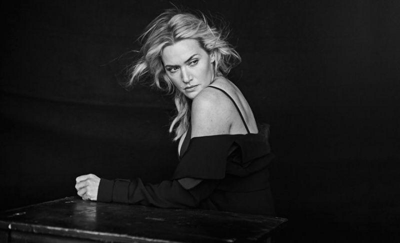 Kate Winslet - 2017 Pirelli Takvimi