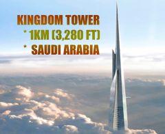 Jeddah Tower - Gökdeleni - 6