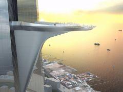 Jeddah Tower - Gökdeleni - 8