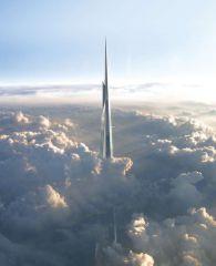 Jeddah Tower - Gökdeleni - 3