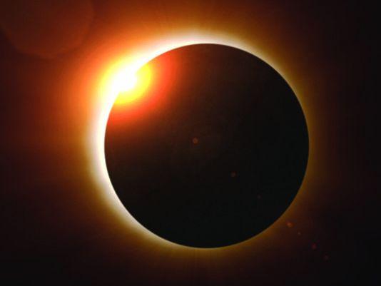21 Ağustos 2017 Güneş Tutulması