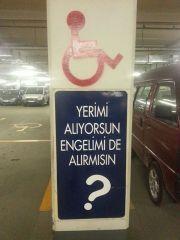 Eskişehir'den örnek bir uygulama...