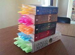 Game of Thrones'da ölen kişiler