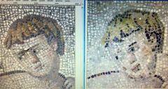 Roma Mozaikleri Restorasyon Skandalı