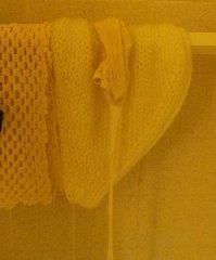 Banyodaki Kese