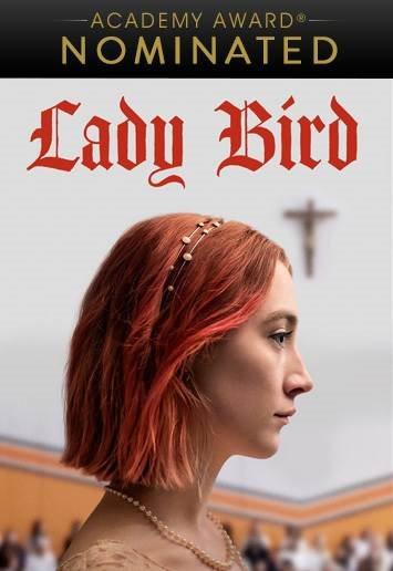 Leydi Kuş - Uğur Böceği - Lady Bird - 2017